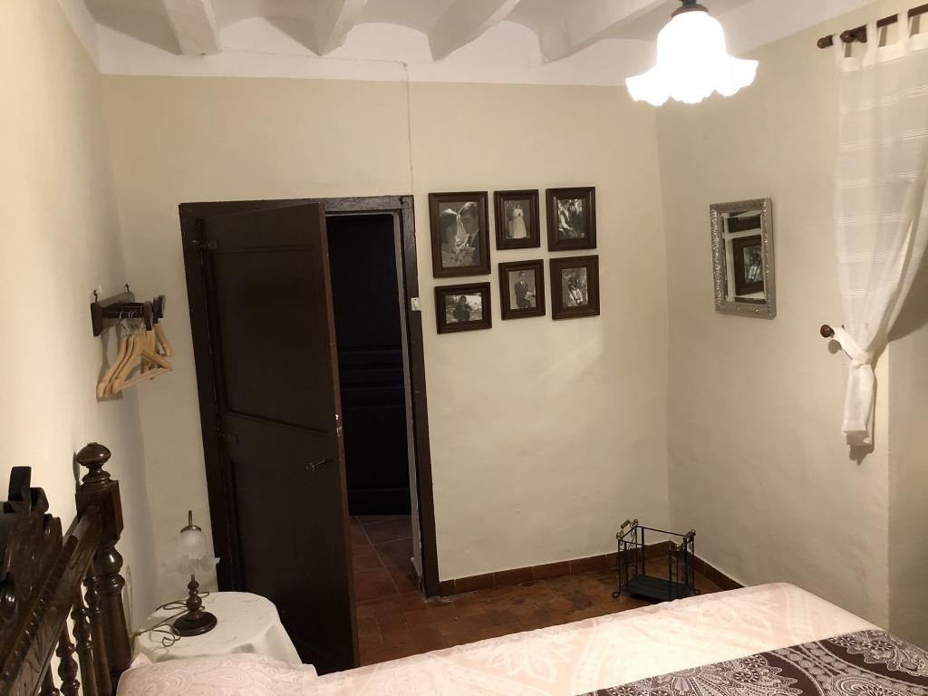 Habitació matrimoni 2.1